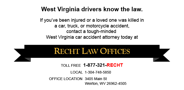 Car Accident Lawyer Infographic small
